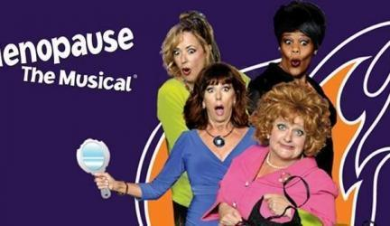Menopause The Musical Discount Tickets and Promo Codes