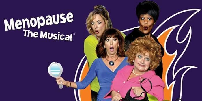 Menopause The Musical Promo Code – $20 Off All Ticket Levels