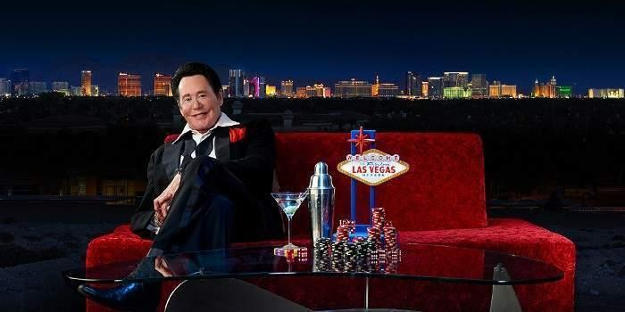 Wayne Newton – Up Close and Personal Discount Tickets
