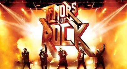 Tenors Of Rock Promo Codes and Discount Tickets