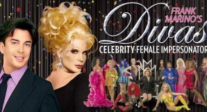 Frank Marino's Divas Las Vegas Discount Tickets and Promotion Codes