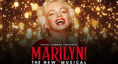 Marilyn! The New Musical Promo Codes and Discount Tickets
