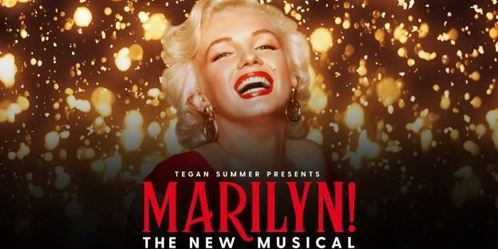 Marilyn! The New Musical Promotion Code – Buy 1, Get 1 Free Tickets