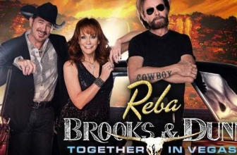 Reba, Brooks and Dunn Together in Vegas Promotion Codes and Discount Tickets