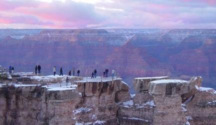 Grand Canyon South Rim Bus Tour From Las Vegas – Buy 1, Get 1 Free