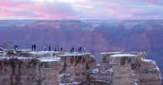 Grand Canyon South Rim Bus Tour From Las Vegas – Buy 1, Get 1 Free