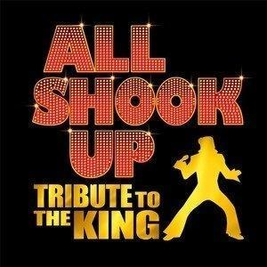 All Shook Up Promo Code – 30% Ticket Discount
