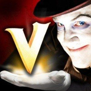 V – The Ultimate Variety Show Promo Code – 30% Off