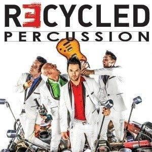 Recycled Percussion Las Vegas Promo Code – 50% Off