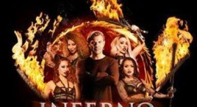 INFERNO: The Fire Spectacular Promotion Codes and Discount Ticket Offers