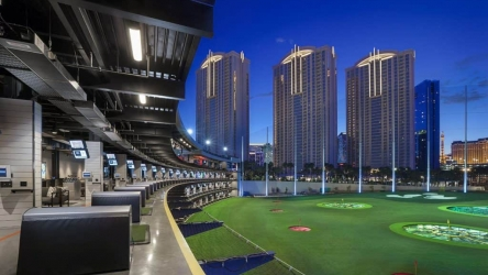 TopGolf Las Vegas Promotion Codes, Coupons, and Discount Offers