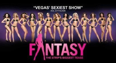 Fantasy Las Vegas At Luxor Promo Codes and Discount Tickets