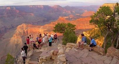 50% Off South Rim Grand Canyon Tour – Grand Canyon Tour Discount