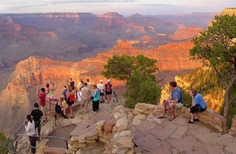50% Off South Rim Grand Canyon Tour – Grand Canyon Tour Discount