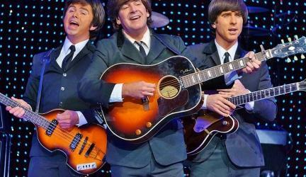 Beatleshow Las Vegas Promo Codes and Discount Tickets