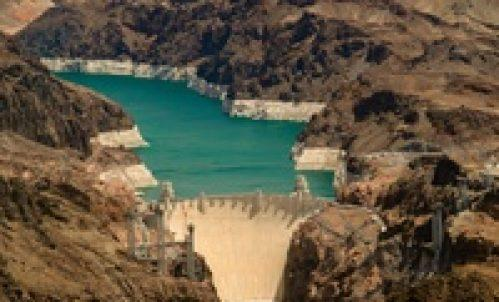 $46 for a Premier Bus Tour of the Hoover Dam with Grand Canyon Destinations ($99 Value)