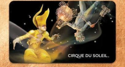 Las Vegas Cirque Du Soleil Promo Codes and Deals – Save Now!