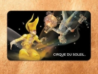 Las Vegas Cirque Du Soleil Promo Codes and Deals – Save Now!