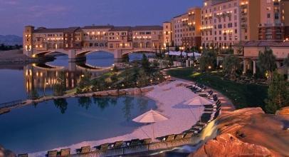 Hilton Lake Las Vegas Resort Promo Codes and Deals