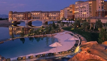 Hilton Lake Las Vegas Resort Promo Codes and Deals