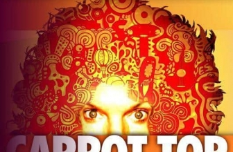 Carrot Top Las Vegas Promo Codes and Discount Tickets