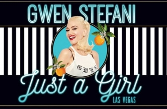 Gwen Stefani Las Vegas Promotion Codes and Discount Tickets