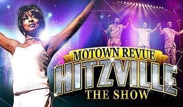 Hitzville The Show Promo Code – 30% Ticket Discount