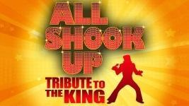 All Shook Up Promo Code – 50% Ticket Discount