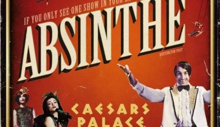 Absinthe Las Vegas Promo Codes and Discount Tickets