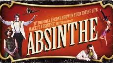 Absinthe Las Vegas Promo Code – $20 Off Seating