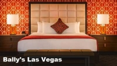 Bally's Las Vegas Hot Rates Promo Code – 20% Off Discount Code
