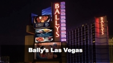 Bally's Elite Rates Sale