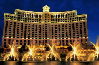 Bellagio Las Vegas Promotion Codes and Discounts
