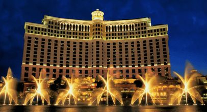 Bellagio Las Vegas Promo Codes and Discounts