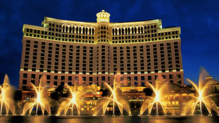 Bellagio Las Vegas Promotion Codes and Discounts