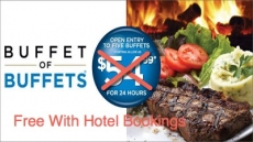 Buffet Of Buffets Promotion