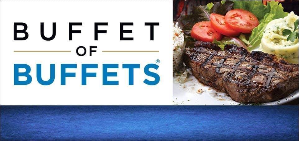 Paris Las Vegas Buffet of Buffets Promotion Code