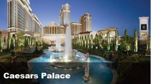Caesars Palace Las Vegas Semi Annual Promo Code 25 Off