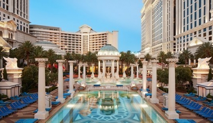Caesars Palace Las Vegas Promo Code – Best Rates Plus $75 Pool Credit