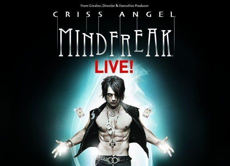 Criss Angel Mindfreak Promo Code – Save $67 plus an additional 10% Off