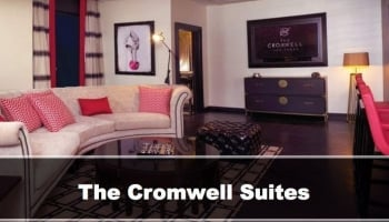 The Cromwell Las Vegas Hot Rates Promotion Code – 20% Off Discount Code