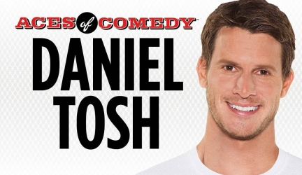 Daniel Tosh Las Vegas Promo Codes and Discount Ticket Offers