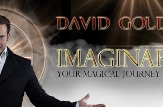 David Goldrake – Imaginarium Promo Codes and Discount Tickets