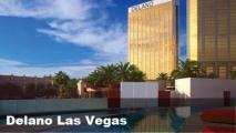 Delano Las Vegas Promotion Code – 40% Off Online Rates