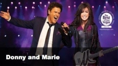 Donny & Marie Las Vegas Promo Code – Buy 1 Get 1 For $10
