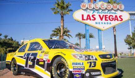 Richard Petty Driving Experience Las Vegas Promo Codes and Discounts
