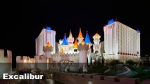 Excalibur Las Vegas Offer Code – 40% Off Rates
