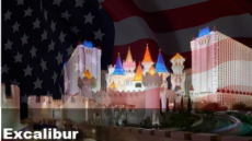 Excalibur Las Vegas Semi Annual Sale Promo Code – 20% Off Best Rates