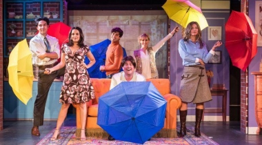 Friends! The Musical Parody Las Vegas Promo Codes and Discount Ticket Offers