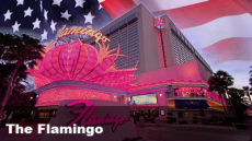 Flamingo Las Vegas Promo Code – 25% Off Best Rates